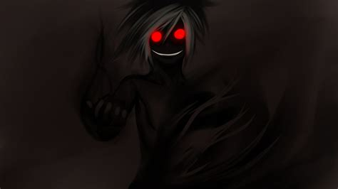 Anime Ghost Wallpaper - ghosts anime black background