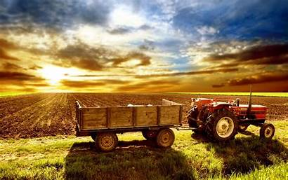 Tractor Wallpapers Tractors Background Backgrounds Farming Farm
