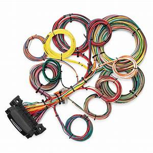 26 Circuit Waterproof Wire Harness  U2013 Kwik Wire