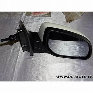 Hyundai I20 Blanche : retroviseur manuel avant droit coque blanche 87620 1j000 pour hyundai i20 au meilleur prix 22 ~ Gottalentnigeria.com Avis de Voitures