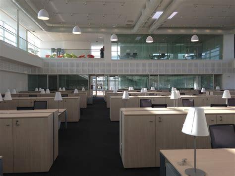 aménagement de bureau en open space minam
