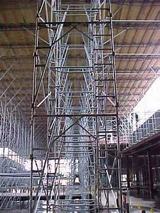 The Home Inventory Frame Scaffold Rental Frame Scaffolding Rentals