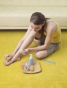 Лечение грибка после удаления ногтя
