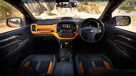 2020 Chevy Colorado Small Truck Rumors  Best Pickup Truck