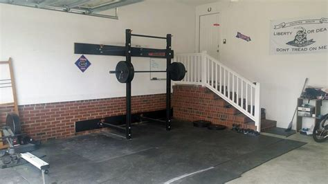 wall mount rogue barbarian pulley system bodybuilding kb views line mount2