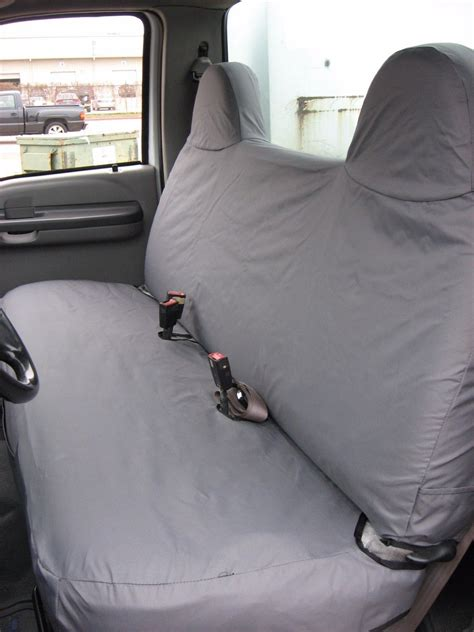 ford   solid bench seat custom fit seat