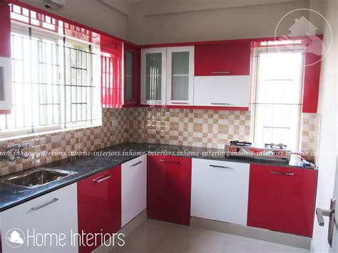 interior design of kitchen in low budget amazing contemporary low budget home interior designs 9626