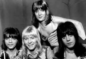 70s Rock Band Sweet