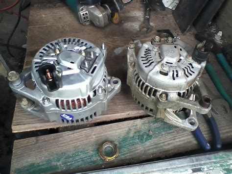 98 Jeep Alternator Wiring by Cheap Big 120 Alternator Upgrade Jeep Forum