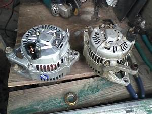 Cheap Big 120 Amp Alternator Upgrade