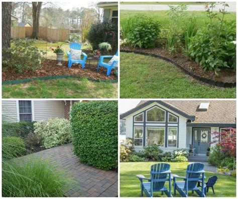 simply beautiful front yard landscaping ideas  wow