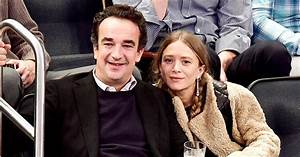 Mary Kate Olsen Opens Up About Married Life With Olivier
