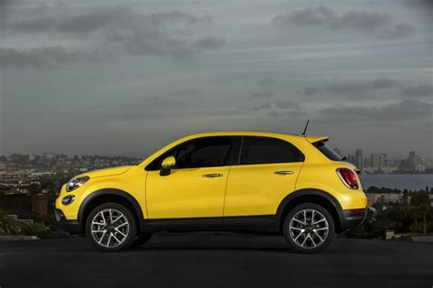 Fiat 500x Photos by 2016 Fiat 500x Pictures Photos Gallery Green Car Reports