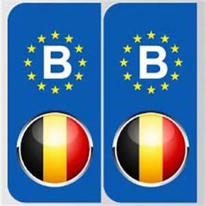 Immatriculation Voiture Belge : plaque d immatriculation belge ~ Gottalentnigeria.com Avis de Voitures