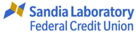 Home Page - Sandia Laboratory Federal Credit Union