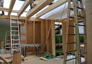 Was Kostet Hausanbau : awesome anbau holzst nderbauweise kosten gallery ~ Lizthompson.info Haus und Dekorationen