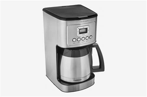 Technivorm moccamaster drip coffee brewer. 15 Best Drip Coffee Makers for At-Home Brewing: 2019