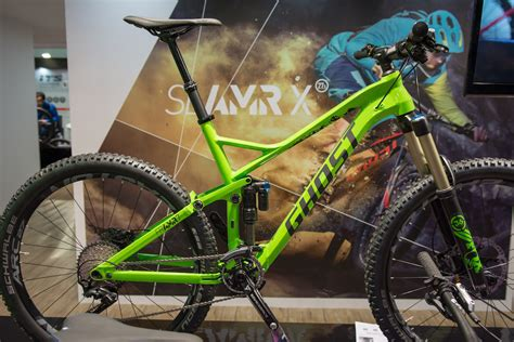 ghost fr amr 24 bikes and frames from the taipei cycle show pinkbike