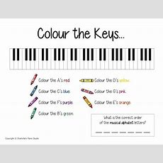 Beginning Piano Worksheets  I Can Count Rhythm  A Beginning Worksheet Susan Paradis Piano