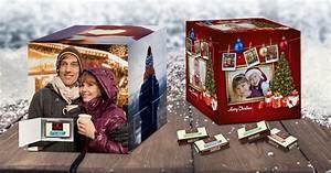 Adventskalender Mit Fotos : foto adventskalender w rfel mit bild bedrucken lassen ~ One.caynefoto.club Haus und Dekorationen