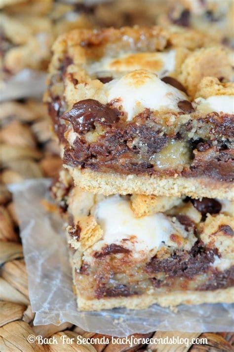 easy s mores dessert 28 images no bake smores pie s