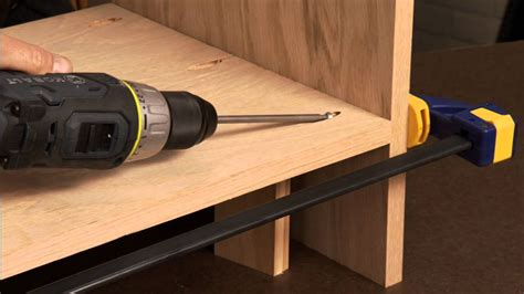 How To Build An Entertainment Center  Part 2 Youtube