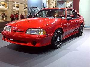 '93 Mustang Cobra | Sorry, '93 owners. The 2013's horsepower… | Flickr