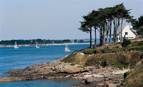chambre d hote golfe du morbihan tourisme en bretagne le golfe du morbihan et ses îles