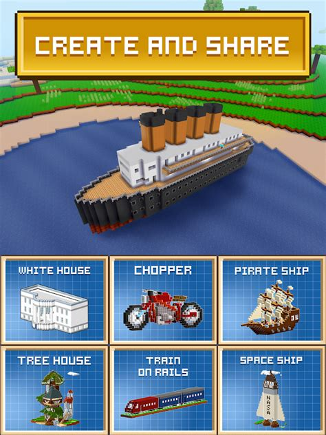 block craft free block craft 3d building simulator for free 1146