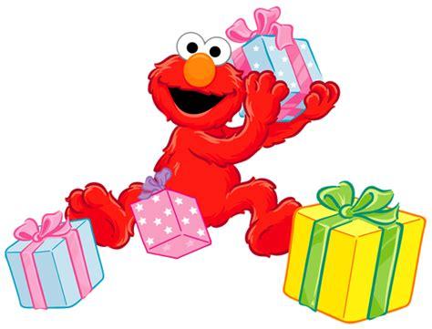 Elmo Or Abby Cadabby Photo Invitation