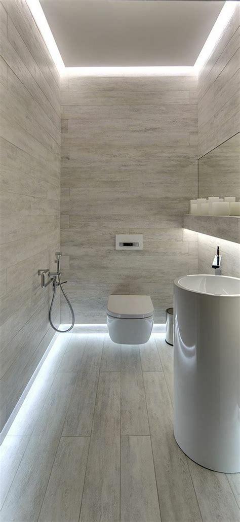 Moderne Badezimmer Beleuchtung by Kleines Bad Einrichten Diese Badm 246 Bel D 252 Rfen Nicht Fehlen