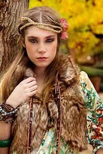 Mode Der 70er Bilder : hippie mode accessoires ~ Frokenaadalensverden.com Haus und Dekorationen