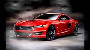 2017 Ford Mustang gt 500, price - YouTube