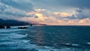 2 Sea Ocean Wallpaper, HD, Full HD 1080p, Desktop ...