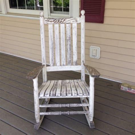 diy rocking chair makeover creative ramblings
