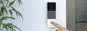 Netatmo Announces Nest Hello  Ring Doorbell Alternative
