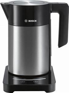 Wasserkocher Von Bosch : bosch wasserkocher twk7203 1 7 l 2200 w kaufen otto ~ Frokenaadalensverden.com Haus und Dekorationen