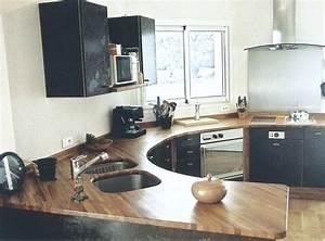 Plan De Travail Bambou : plan de travail cuisine en anglais plans quartz pure ~ Melissatoandfro.com Idées de Décoration