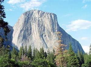 Our Beautiful Planet  Yosemite National Park