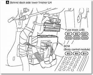 Infiniti Fx35 Fuse Box Diagram  Infiniti  Auto Fuse Box