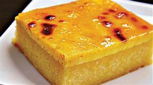 'Pho'ntastic Cassava cake