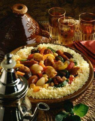 cuisiner un couscous plus de 1000 idées à propos de tajines couscous sur