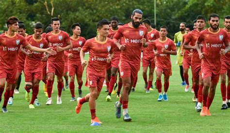 The international friendly 2021 india vs oman match in india will be broadcast on eurosport hd in india. India vs Oman: Lineups, where to watch, all details here - The Week
