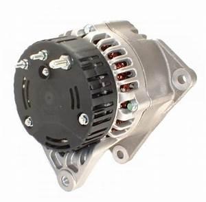 Alternator For Jcb 550  170  U0026 Jcb 535  140