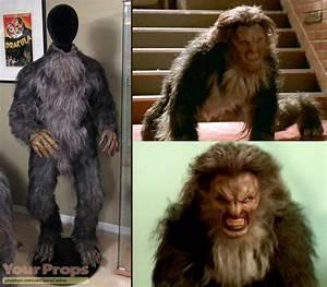 Buffy the Vampire Slayer Seth Green Oz Werewolf Costume ...
