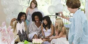 who should be invited to a bridal shower huffpost With what is wedding shower