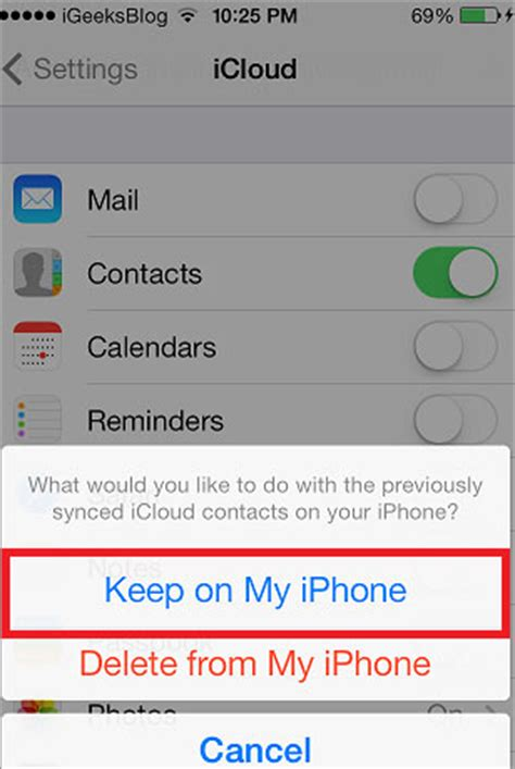 how do i restore my iphone from icloud ways to restore deleted contacts list on iphone 5s