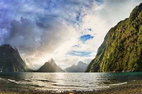 14 Stunning Landscapes Youll Only Find In New Zealand