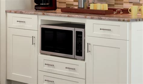 Cabinet For Microwave by Popular Microwave In Base Cabinet Ou51 Roccommunity
