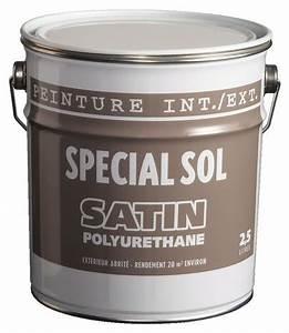 Peinture Resine Brico Depot : peinture gris clair satin pour sol 2 5 l brico d p t ~ Medecine-chirurgie-esthetiques.com Avis de Voitures